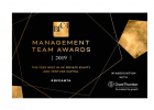 BVCA Management Team Awards