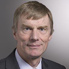 Nigel Davis