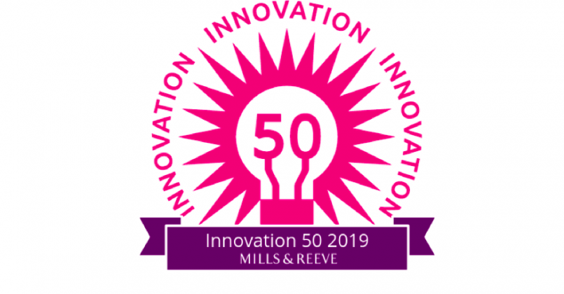 Innovation 50 Medherant