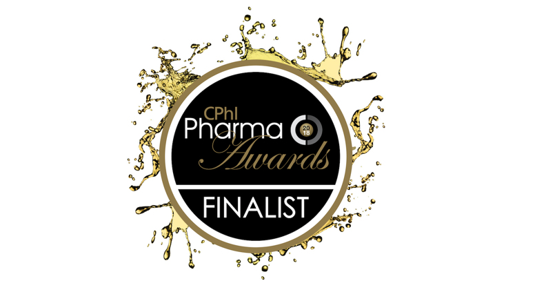 CPhI awards logo